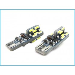 Lampada Led T10 W5W Canbus Pro 12V 3,2W