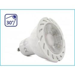 Lampada Faretto LED GU10 8W