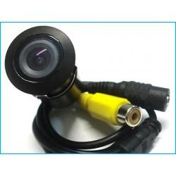 Telecamera Retromarcia Sensore CMD Visione Notturna 12V