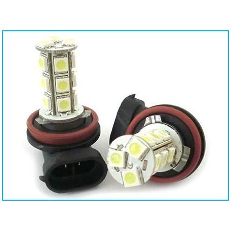 Lampada Led H11 18 SMD 5050