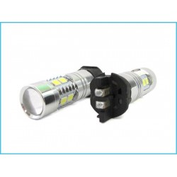 Lampada Led Golf 7 Bmw PW24W PWY24W 12V 5W