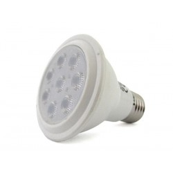 Lampada Faretto Led Spot E27 PAR20 R63 8W