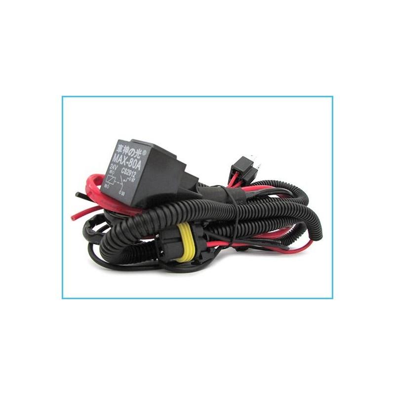 Schema Cablaggio Relè : Cablaggio con relè relay stabilizzatore di corrente
