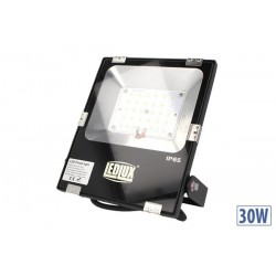 Faro LED SLIM Proiettore  IP65 (30W - 50W - 80W)