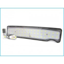 Kit Luci Led Di Cortesia Lettura BMW X3 F01 F02 F03 F04 F10 F25