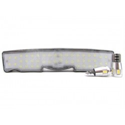 Kit Luci Led Di Cortesia Poster. BMW X3 F01 F02 F03 F04 F10 F25