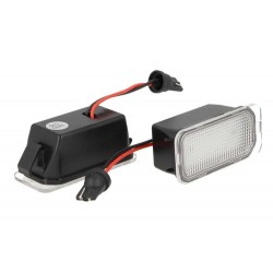 LED Targa Led Ford Mondeo Kuga C Max S Max