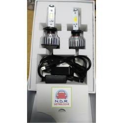 KIT LED COB per AUTO MOTO CAMION 9-30V