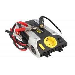 Power Inverter 500W Auto 12V 220V