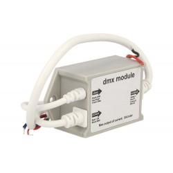 Modulo DMX Converter PWM 2AX3 3 Canali RGB