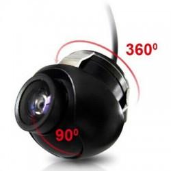Mini telecamera da incasso