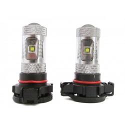 Lampada Led PSX24W 2504 PG20/7 30W 12V