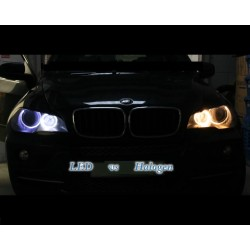 Angel Eyes Lampada Led 20W H8 BMW