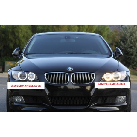 ANGEL EYES BMW E39 E53 E60 E61 E63 E64 E65 E66 X5 E87 X3