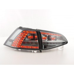 POSTERIORI LED GOLF 7 grigio