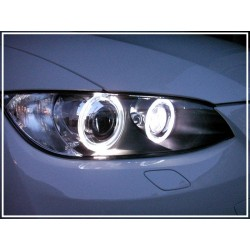 Angel Eyes BMW Serie 3 E90 E91