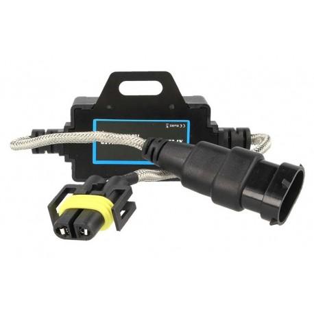 Filtro Resistenza H8 H9 H11 per Kit Led Headlight