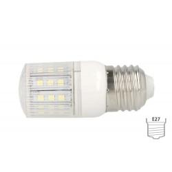 Lampada LED E27 4W 220V 12V 24V