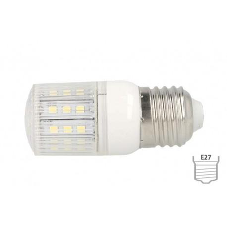 Lampada led e27 4w 220v 12v 24v for Lampade led 220v