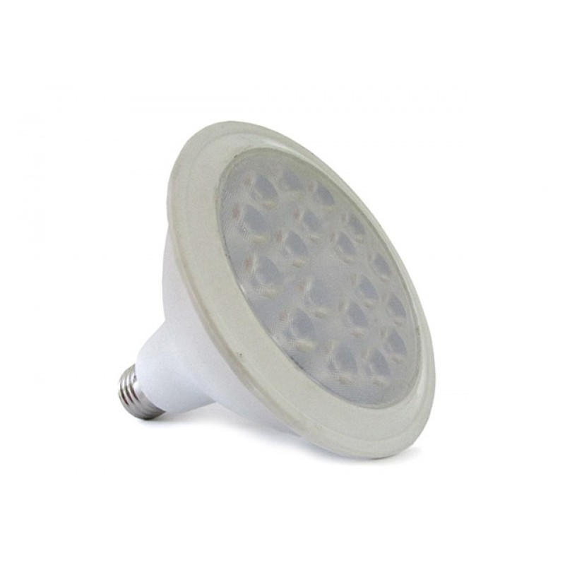 Lampada Per Faretto A Led.Lampada Faretto Led Spot E27 Par38 18w