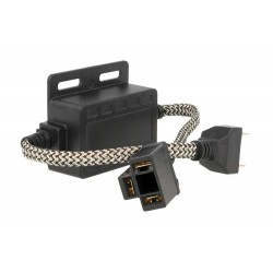 Filtro Condensatore per Kit Led Headlight H4