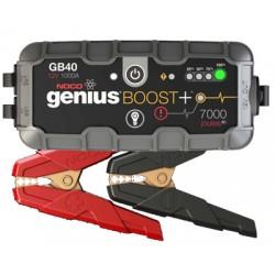 Jump Starter Noco Genius Boost GB40