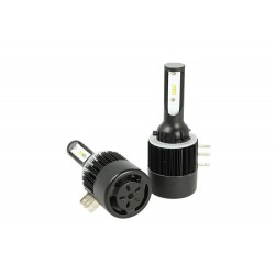 Kit Full Led Canbus H15