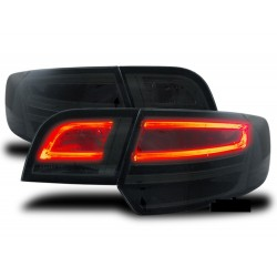 Fanali posteriori LED Audi A3 Sportback Fumè
