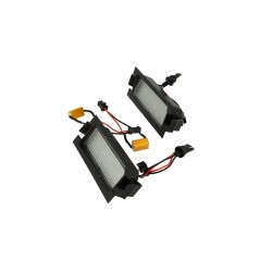 Kit Luci Targa Led Hyundai i30