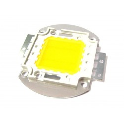 Power Led COB Epistar 30W