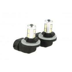 LAMPADE LED per KIA SPORTAGE H27 881 PGJ13 12V 10W