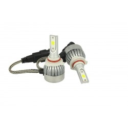 KIT FULL LED  HB3 9005 20W