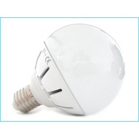 Lampada LED E27 Globo Opaca Sfera G95