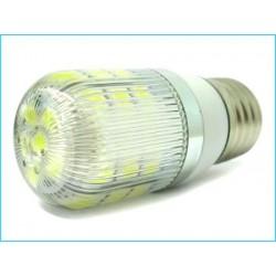 Lampada LED E27 4W 220V 27 SMD 5050