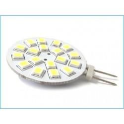 Lampadina LED G4 Bispina 18 SMD