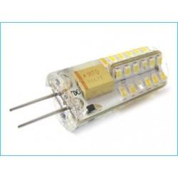 Lampadina LED Bispina G4 48 SMD