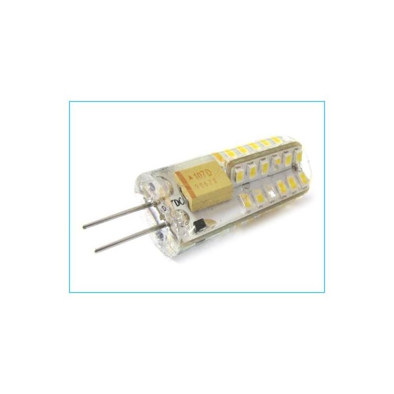 ... Illuminazione a LED > LAMPADA LED G4 > Lampadina LED Bispina G4 48 SMD