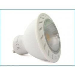 Lampada Led GU10 COB 8W