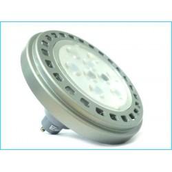 Lampada Led Riflettore GZ10 GU10 ES111 220V 11W 30° Dimmerabile