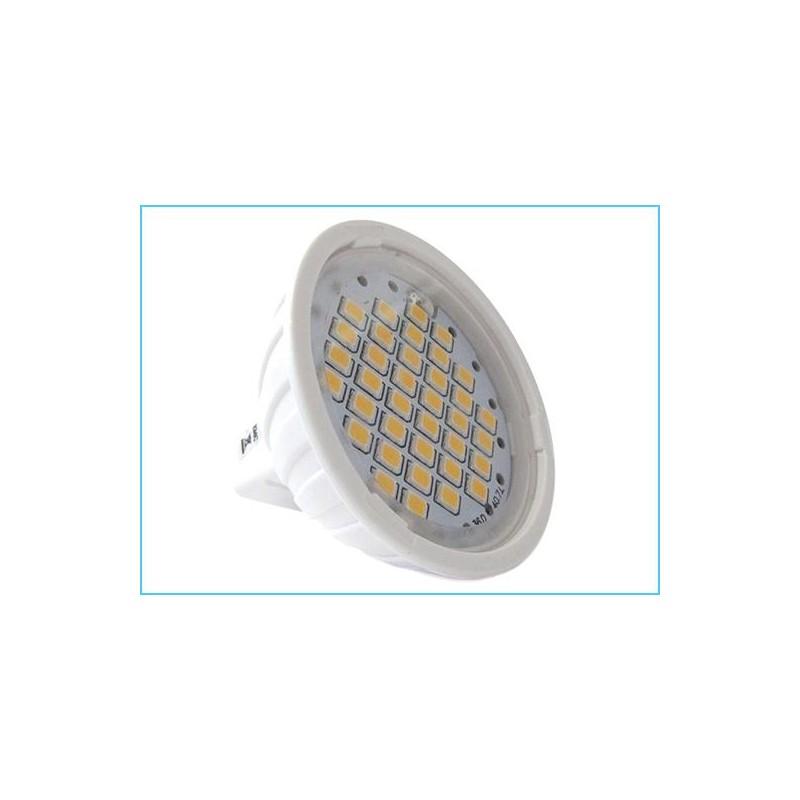 lampadina faretto led : Illuminazione a LED > LAMPADA LED MR16 GU5.3 > Faretto Lampadina LED ...