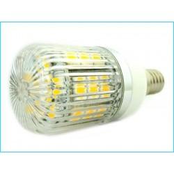 Lampada LED E14 220V 4W 27 SMD 5050