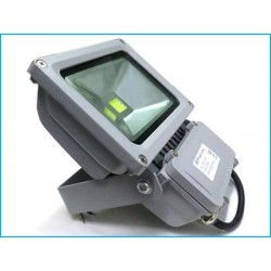 Faro Proiettore A Led Esterno IP65 220V 15W Bianco