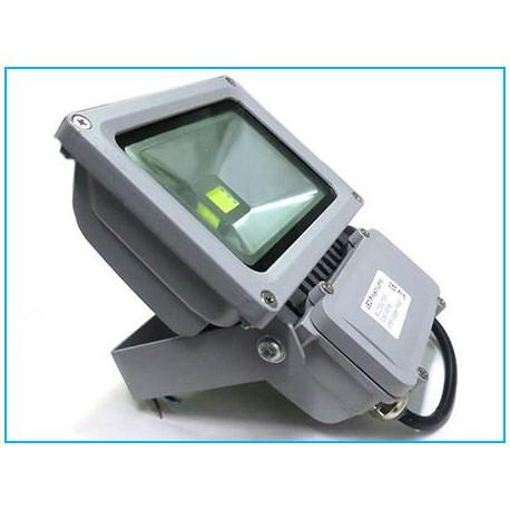Faro Proiettore A Led Esterno IP65 220V 15W Bianco Puro