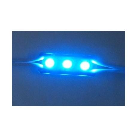 Modulo Mattone LED 3 SMD Personalizza Insegna a Led
