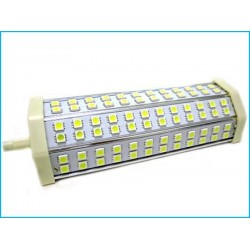 Lampada Led R7S 189mm 72 Smd 5050  220V 15W
