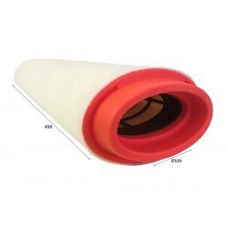 WAG Filtro Aria WA362/1 A629 1457433519 C151431 27.384.00 AK362/1