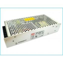 Alimentatore MeanWell Trasformatore 24V 150W 6,5A RS-150-24 Per Prodotti A Led