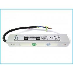 Alimentatore Trasformatore Impermeabile IP67 12V 18W