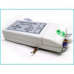 Alimentatore Trasformatore Impermeabile IP67 12V 10W Per Striscia LED