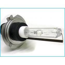 Lampada Hid Xenon H7 5000K Con Attacco In Ferro 35W